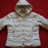 Демисезонная куртка фирмы Vida p.164