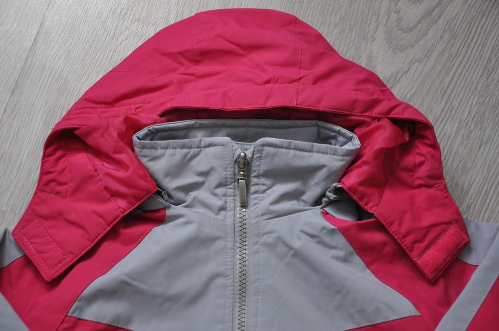 Демісезонна курточка, р.98. фото №3