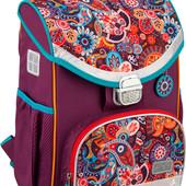 Рюкзак школьный каркасный Kite Bright K16-529S-1