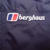 Штаны berghaus
