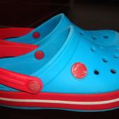 Crocs(оригінал) c 10 11