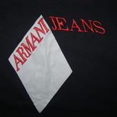 Armani Jeans футболка. Оригинал.