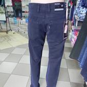 Муж коттоновые джинсы 29раз (3737)