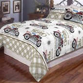 Десткое постельное белье в кроватку и полуторное