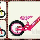 Велобег колеса 12 дюймов детский С 161202