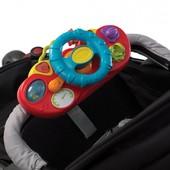 Музыкальный руль Playgro 0184477 Австралия разноцвет 12115420