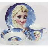 Новинки Очень красивые качественные наборы посуды с диснеевскими героями