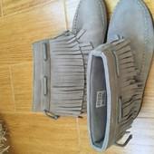 Ботиночки -Adidas
