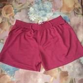 шорты размер 11-12
