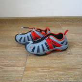 Teva р.32-33(21.5см) літні кросівки босоніжки для хлопчика