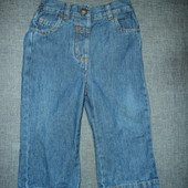 джинсы на 1,5-2 года
