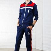 спортивный костюм мужской Polo