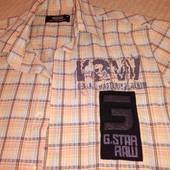 Мужская рубашка,размерМ