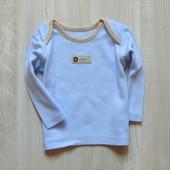 Стильный реглан для модника. Mothercare. Размер 3-6 месяцев. Состояние: идеальное