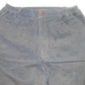 Мужские вельветовые  штаны Madie's Fashion р.38