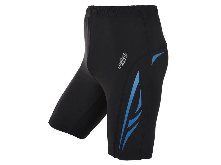 Замечателшьные спортивные мужские шорты от crivit sports  размер  xl евро фото №1