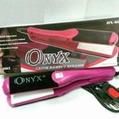 Утюжок для волос Onyx OX-603