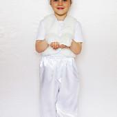 Карнавальный костюм Зайчик №1 (мальчик)