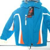 Лыжная термокуртка р. 104,