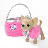 Акция собачка Принцесса красоты 5890618 chi chi love Simba