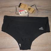 Adidas,Оригинал! черные плавки новые XXL/56