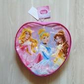 Новый рюкзак Принцессы для девочки. Mothercare