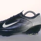 Копы бутсы Nike Mercurial Steam