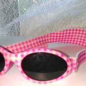 Брендовые солнцезащитные очки Kidz Banz Австралия, на 2-5 лет