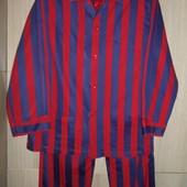 Пижама мужская большой размер XL