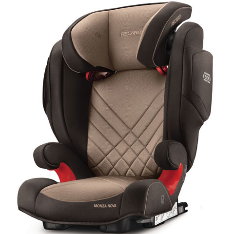 Автокресло recaro monza nova 2 seatfix .коллекция 2017 г. фото №1