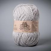 ТМ Vivchari Semi-Wool пряжа-полушерсть