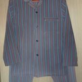 Пижама мужская размер М