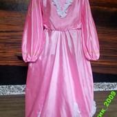 Карнавальное платье на рост 152см