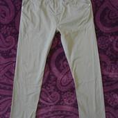 Стильные штаны слаксы фирменные Fabric 36/34!