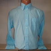 Распродажа мужской рубашки с длинным рукавом Secolo. 15 видов.