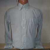 Распродажа мужской рубашки с длинным рукавом Secolo