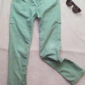 Продам джинсы-узкачи скинни H&M на девочку 9-10 лет 140 рост