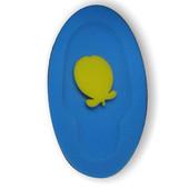 Матрасик для ванны 'Миди-2' Maltex 1469 Польша синий 1219847