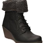 Новые зимние ботинки  Ecсo Adora 40 размера