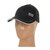 Черная кепка, бейсболка Hugo Boss