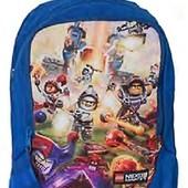 Рюкзак школьный Lego Nexo Knights 16,6 л