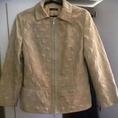 Курточка стёганая Strenesse XL