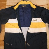 Куртка утепленная Reebok Athletic dept разм. M-L оригинал