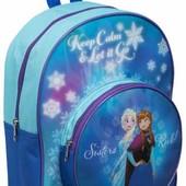 Дошкольный рюкзак Disney Frozen Последний в наличии