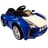 Детский электромобиль 'Sport Car' Babyhit Китай голубой 12115482