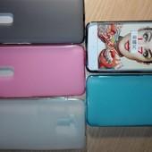 Силиконовый чехол Huawei GT3