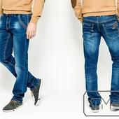 Джинсы мужские Luvans Модель №: W2737