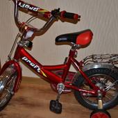 Велосипед 2-х колесный  Profi Trike