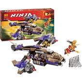 """Конструктор """"Ninjago New"""" """"Вертолетная атака"""""""