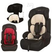 Автокресло Бамби М2786 группа 1-2-3 от 9 до 36 кг детское автомобильное кресло